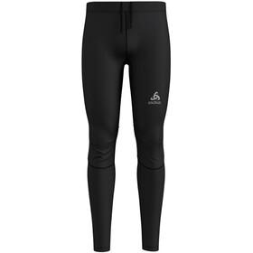 Odlo Zeroweight Windproof Warm Spodnie Mężczyźni, black